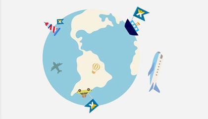 Des sites HTML5 créés avec Wix par des utilisateurs des 4 coins du monde.
