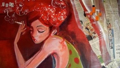 des artistes français talentueux