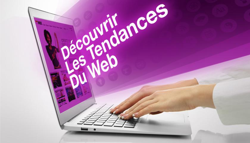 Restez informé en permanence sur les sujets les plus tendance du web