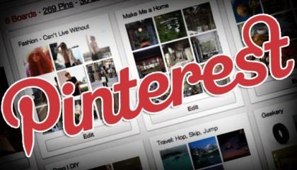 Faites connaître votre entreprise avec Pinterest!