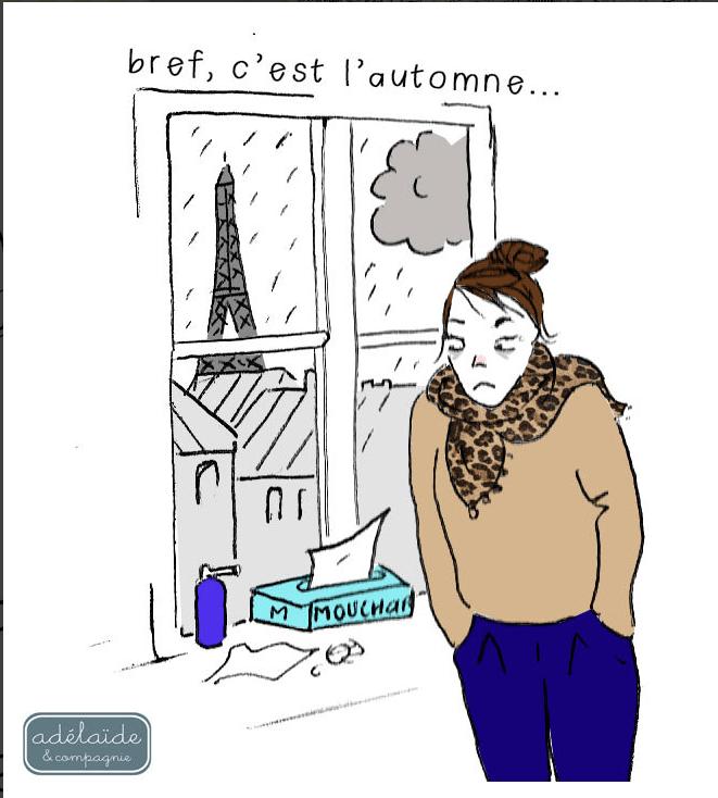 Les Plus Belles Illustrations Made In France
