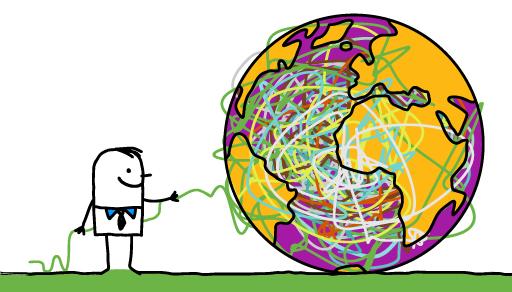 Créer son réseau de freelance – les principes de base