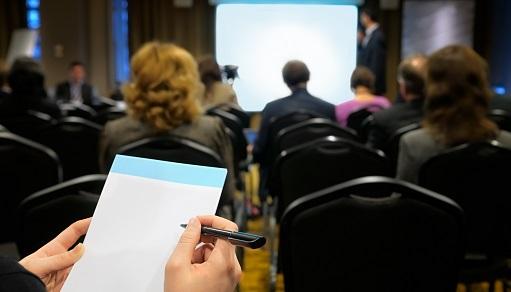 Promouvoir votre événement professionnel sur le Web