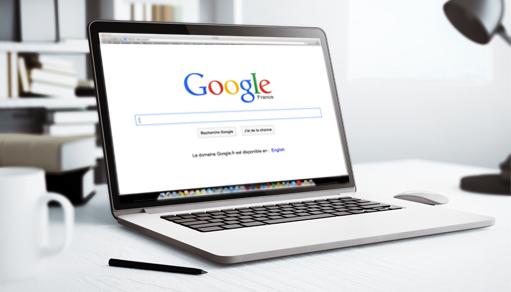 Effectuer des recherches plus précises sur Google