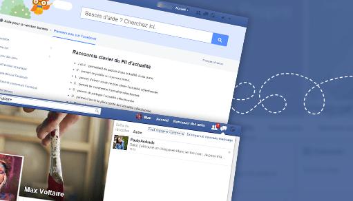 8 astuces pour Facebook qui vous changent la vie !