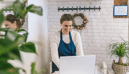 Wix Petite Entreprise Site Internet