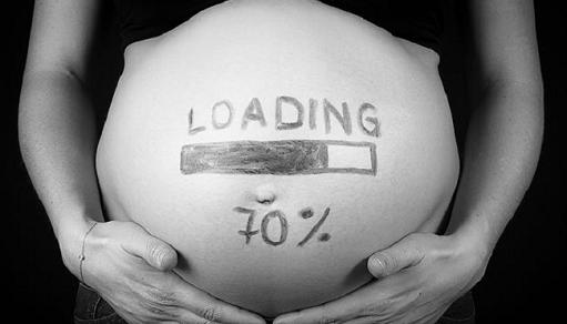 Photographes grossesse et bébés femme enceinte