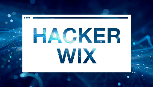 Hacker Wix secrets éditeurs