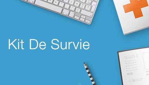 kit de survie pour petites entreprises et indépendants