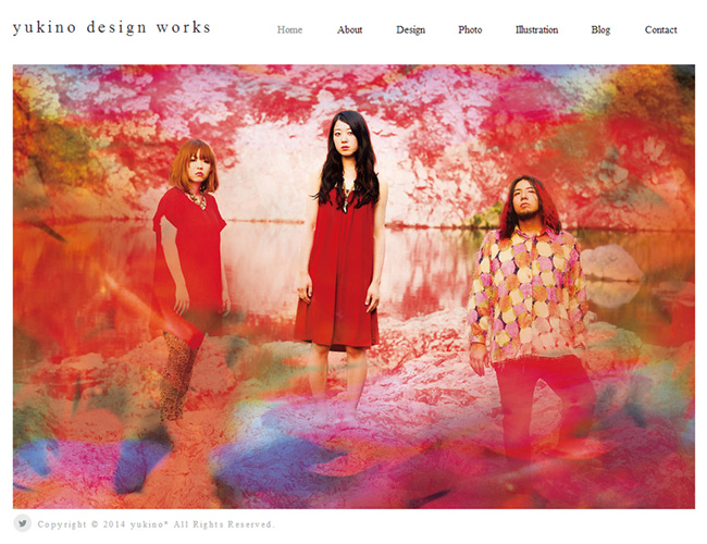 Yukino Design